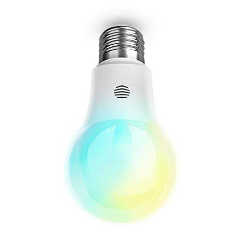 Hive Light Cool to Warm White Smart Bulb with E27 Screw, Works with Amazon Alexa from Hive