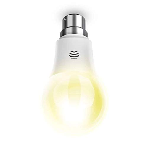 Hive Lights Dimmable B22 Bayonet Smart Bulb - Works with Amazon Alexa from Hive