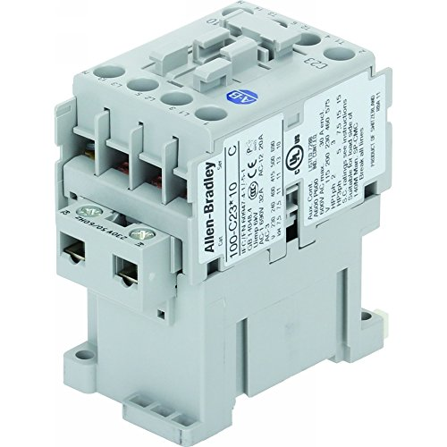 Hobart 00-740799-1 CONTACTOR, 230V, 50/60HZ, 23 A, 11KW from Hobart