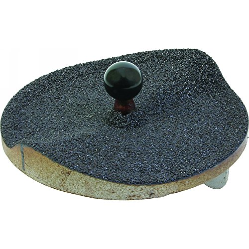 Hobart 135092 ABRASIVE DISK KNOB and STUD ASSY from Hobart