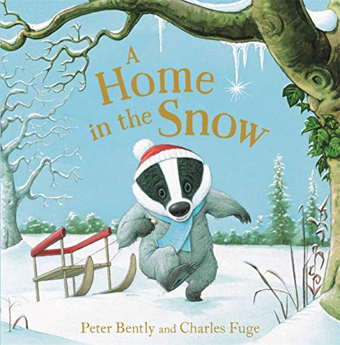 A Home in the Snow from Hodder Children's Books