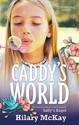 Caddy's World: Book 6 (Casson Family) from Hodder Children's Books