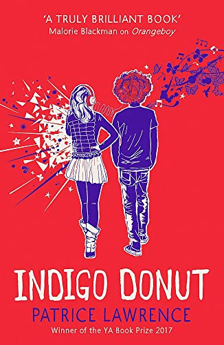 Indigo Donut from Hodder Children's Books