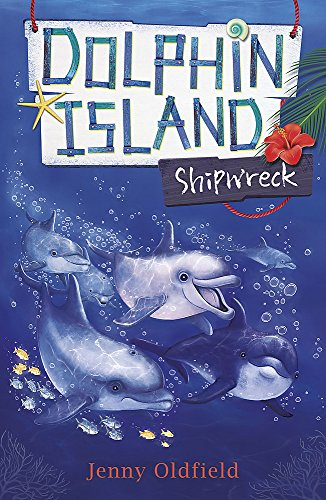 Shipwreck: Book 1 (Dolphin Island) from Hodder Children's Books