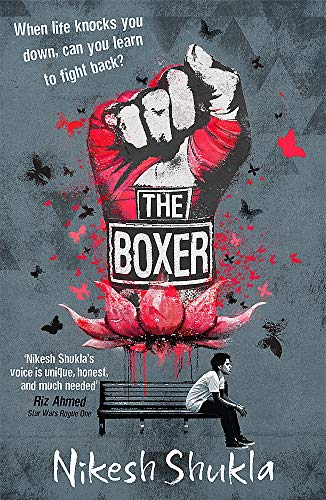 The Boxer from Hodder Children's Books