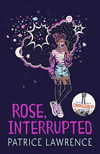 Rose, Interrupted from Hodder Children's Books