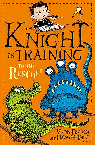 To the Rescue!: Book 6 (Knight in Training) from Hodder Children's Books