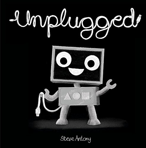 Unplugged from Hodder Children's Books
