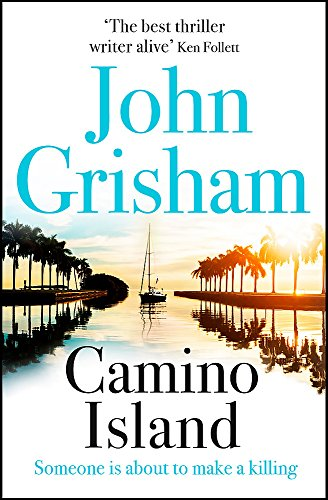 Camino Island from Hodder Paperbacks