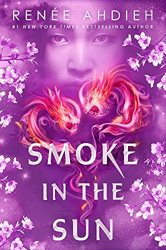 Smoke in the Sun (Flame in the Mist) from Hodder Paperbacks
