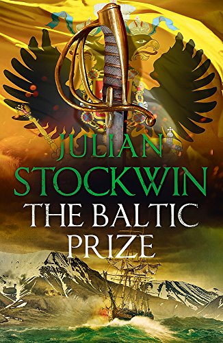 The Baltic Prize: Thomas Kydd 19 from Hodder Paperbacks