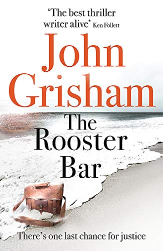 The Rooster Bar: The New York Times and Sunday Times Number One Bestseller from Hodder Paperbacks
