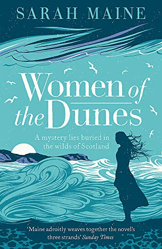 Women of the Dunes: a gorgeously sweeping novel of family secrets from Hodder Paperbacks