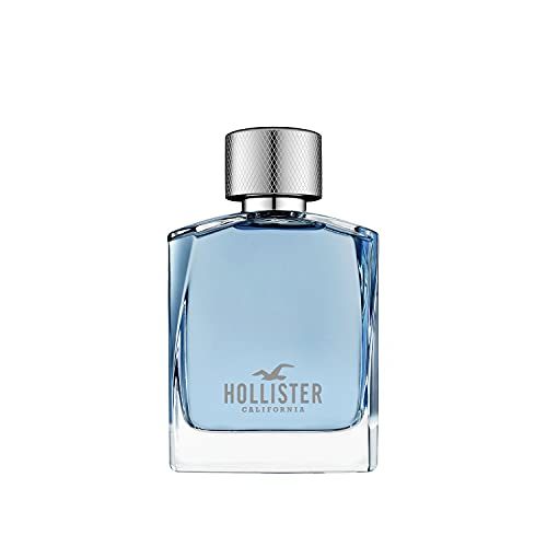 Hollister Wave Eau de Toilette for Him, 100 ml from Hollister