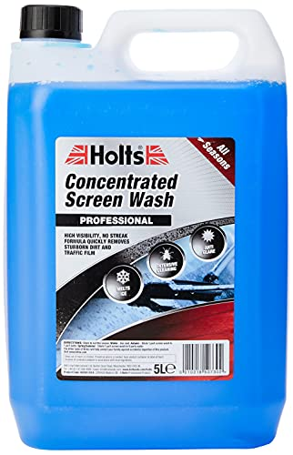 HOLTS HSCW1101A Concentrate Screenwash, 5 Liters from Holts
