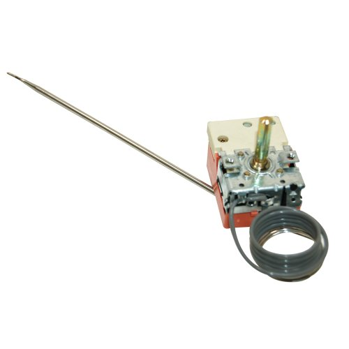 Main Oven Thermostat for Homark Cooker Equivalent to 082278700 from Homark