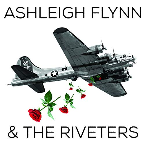 Ashleigh Flynn & The Riveters [VINYL] from Home Perm Records