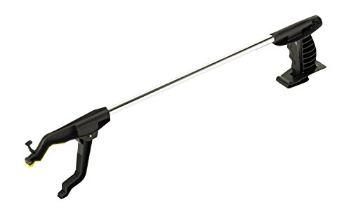 Homecraft AA8056Y Handi-Reacher Long Arm Pickup Tool/Reaching Aid, Retail Packed - 76 cm/30 inch (Eligible for VAT relief in the UK) from Homecraft