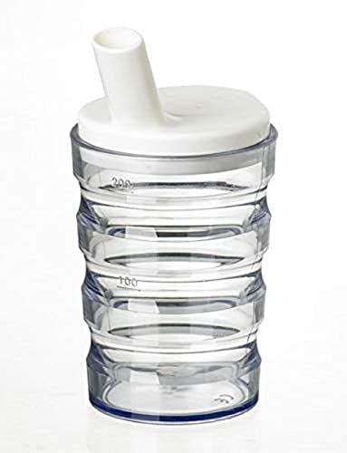Homecraft Clear Non Spill Cup Aperture - Large from Homecraft