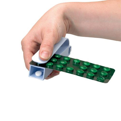 Homecraft Poppet Pill Remover from Homecraft