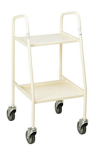 Homecraft Standard Walsall Trolley with Large Castors from Homecraft