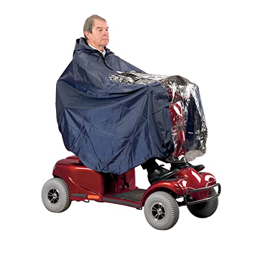 Homecraft Universal Scooter Cape (Eligible for VAT relief in the UK) from Homecraft