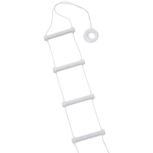 Patterson Medical Rope Ladder Bed Hoist (Eligible for VAT relief in the UK) from Homecraft