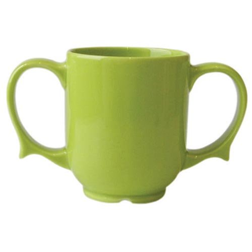 Wade Dignity Two Handled Mug - Green from Homecraft