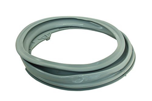 Hoover 41021143 Washing Machine Accessories/Doors/Candy Washing Machine Door Seal Gasket from Hoover
