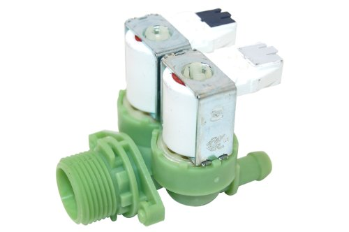 Hoover 41018989 Washing Machine Accessory/Candy Solenoid Fill Inlet Valve for Washing Machine from Hoover