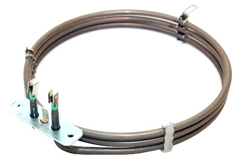 Hoover 91200888 Oven and Stove Accessory/Heating Elements/Hob (Original Replacement Fan Heater For Your from Hoover
