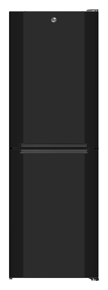 Hoover HMNB6182BK No Frost Fridge Freezer - Black from Hoover