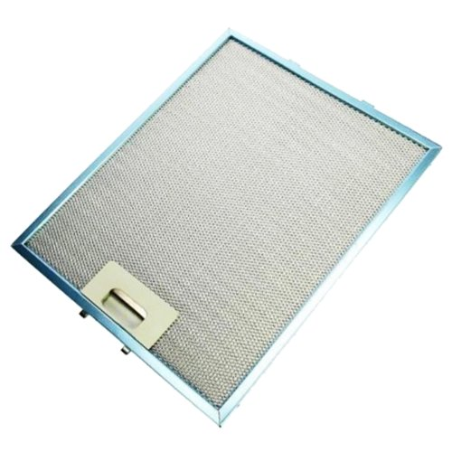 Hoover Metal Cooker Hood Aluminium Mesh Grease Filter (320mm x 260mm) from Hoover