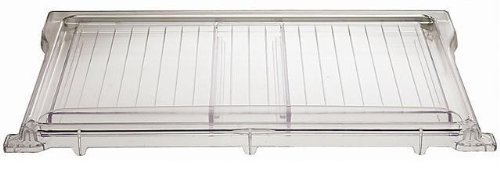 Hoover & Candy Fridge Freezer Clear Plastic Vegetable Shelf from Hoover