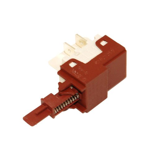 On/Off Switch for Hoover Tumble Dryer Equivalent to 41012643 from Hoover