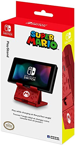 HORI Compact Stand - Mario Edition for Nintendo Switch from Hori