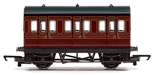 Hornby Gauge RailRoad LMS 4 Wheel Coach from Hornby