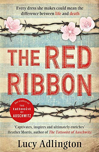 The Red Ribbon from Hot Key Books