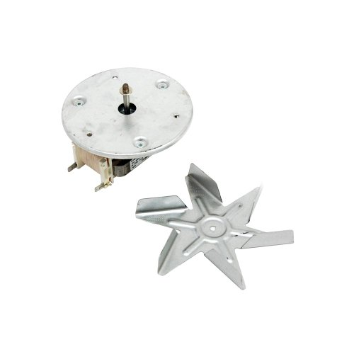 Ariston Cannon Cookers Creda Electra Export General Electric Homark Hotpoint Indesit Jackson Wrighton Main Oven Fan Motor Assembly - Genuine part number C00199560 from Hotpoint
