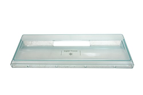 Ariston Hotpoint Freezer Drawer Front (155 x 429mm). Genuine part number C00195901 from Hotpoint