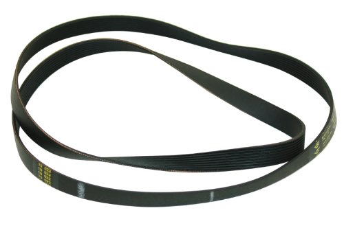 Ariston Hotpoint Washing Machine Drum Belt Length: 1046/1051 mm. Genuine Part Number C00118629 from Hotpoint