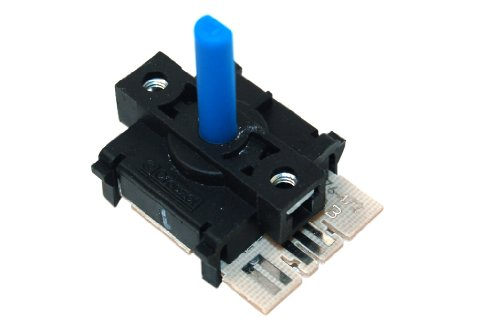 Cannon Creda Hotpoint Indesit Main Oven Grill Potentiometer - Genuine part number C00193532 from Hotpoint