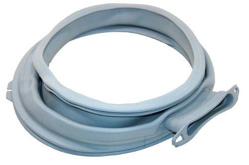 Genuine HOTPOINT WD420 WD440 WD640 WD645 WD860 WD865 WDD960 DOOR GASKET SEAL from Hotpoint