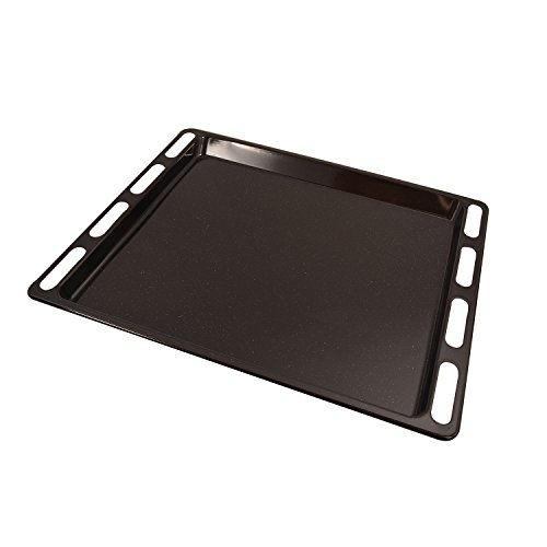 Genuine Hotpoint Grill Pan/Drip Tray - Black C00137834 from Hotpoint