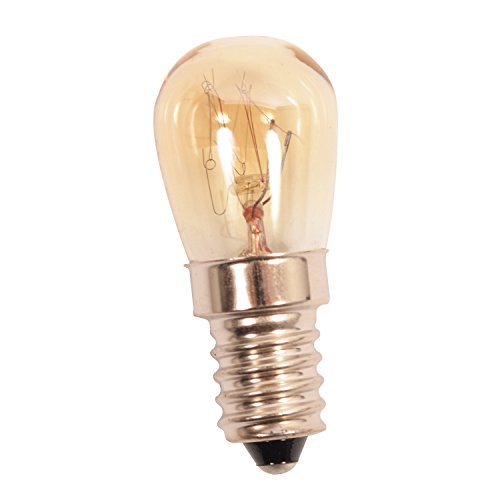 Genuine Hotpoint Refrigerator Lamp Bulb - 10W C00292096 from Hotpoint