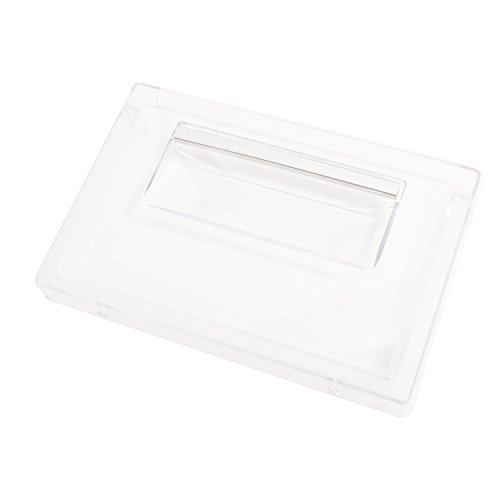 Genuine Hotpoint Refrigerator Salad Drawer Panel C00285946 from Hotpoint