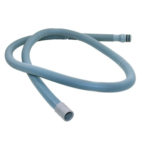 Genuine INDESIT Dishwasher Drain Hose from Hotpoint