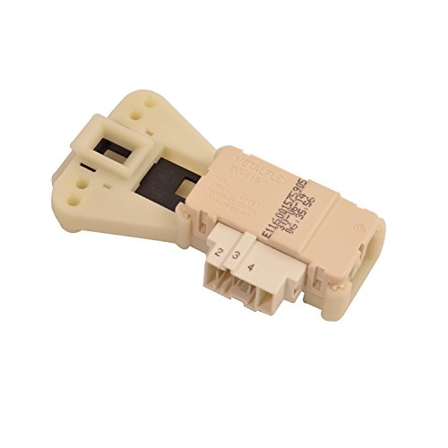 Hotpoint C00085194 Wt540/Wmt03/Wmt05 Door Lock Interlock Switch from Hotpoint
