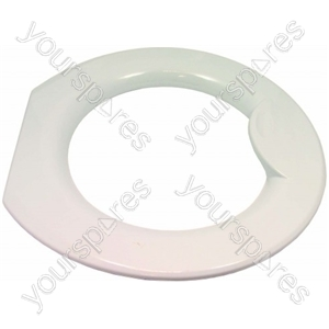 Hotpoint Door Outer Trim Spares from Hotpoint