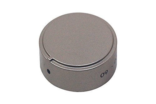 Hotpoint Hotpoint Oven Temperature Control Knob. Genuine part number C00114020 from Hotpoint